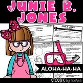 Junie B. Jones Aloha-ha-ha!