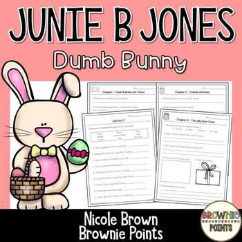 Junie B. Jones - Dumb Bunny