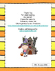 Junie B. Jones: Boo... And I Mean It! Comprehension Questions