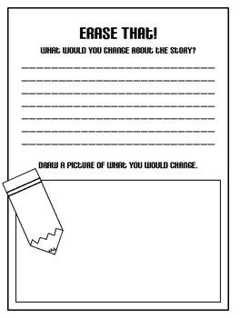 Junie B. Jones Has a Peep in Her Pocket Response Notebook