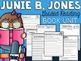 Junie B. Jones Jingle Bells Batman Smells
