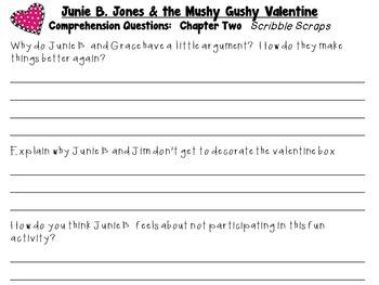 Junie B. Jones Literature Studies Mega Bundle 1