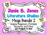 Junie B. Jones Literature Studies Mega Bundle 2