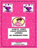 Junie B. Jones Loves Handsome Warren Story Packet