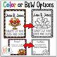 Junie B Jones Turkeys We Have Loved and Eaten Comprehension Unit