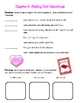 Junie B. Jones and the Mushy Gushy Valentime - Literature Study