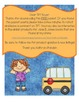 Junie B. Jones and the Stupid Smelly Bus (Reading Contract & Activity Packet)