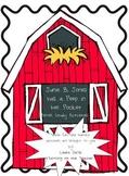 Junie B. Jones has a Peep in her Pocket- A Novel Study