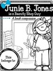 Junie B. Jones is a Beauty Shop Guy: a Reading Companion
