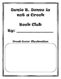 #TPTfireworks Junie B. Jones is not a Crook Book Club