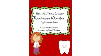 Junie B. Jones the Toothless Wonder Chapter One Questions