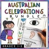 Australian Celebrations BUNDLE Years 1-2