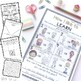 Back to School Activities Pack - 1 to 2  {Paper} Australia