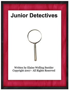 Junior Detectives