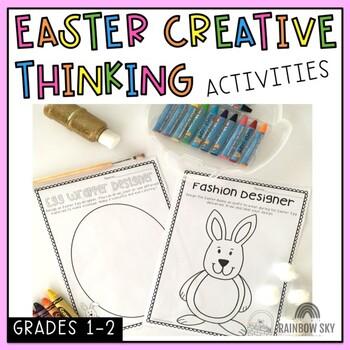 Easter Activities Australia - Easter Worksheets Grades 1-2