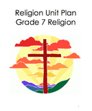 Junior High Religion Bundle