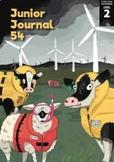 Junior Journal 54 - Life Jackets resource