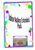 Junior Mathex - Extended Set