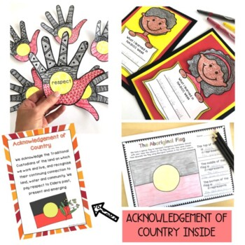 NAIDOC Week Activity Pack - Years 1-2