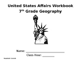 Junior Scholastic U.S. Affairs Workbook