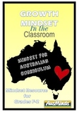 Junior School Foundation - 2 Growth Mindset Resource