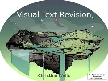Junior Visual Text Revision