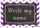 Junior Writing Goals Peg Display BUNDLE *** - Level 1, 2, 3