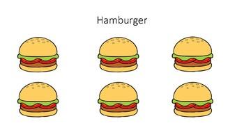 Junk Food Errorless Learning