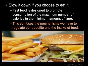 Fast Food And Childhood Obesity In Australia