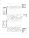 Junk Food Persuasive Letter Model