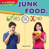 Junk Food, Yes or No