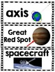 The Solar System: Planet Jupiter Research Unit with PowerPoint