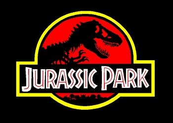 Jurassic Park 1 Week Lesson Plan
