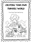 Jurassic Park Project Based Learning
