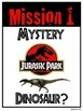 Jurassic Park Transformation