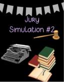 Jury Simulation #2