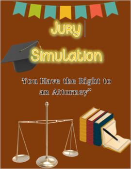 Jury Simulation