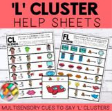 Just Add 'L': L-Blend Cluster Reduction Sequencing Strips