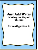 Just Add Water Investigation 2