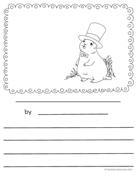 Picture Writing Prompts for February