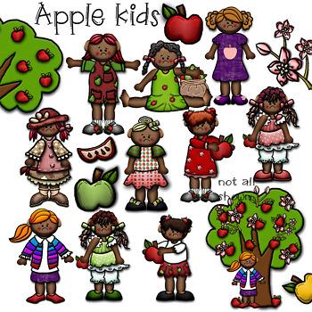 Just Apple Kids