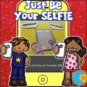Just Be Your SELFIE!