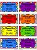 """""""Just Colors"""" Classroom Cash ~ Behavior Bucks, Classroom Money/Rewards"""
