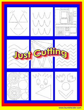 Just Cutting