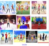 Just Dance Kids Compilation 3