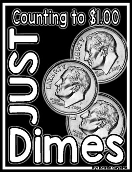 Just Dimes! {to $1.00)
