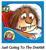 Just Going to the Dentist - Little Critter