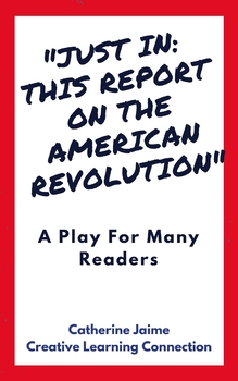 Just In: This Report on the American Revolution