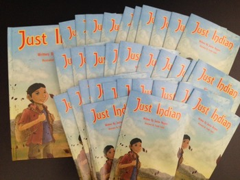 Just Indian: Classroom Set of 33