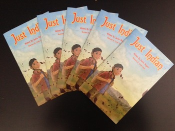 Just Indian: Guided Reading Group Paperback Bundle